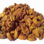 Freeze Dried Silk Worm Pupae