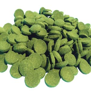 Spirulina Fish Foods
