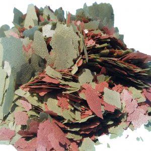 Cichlid Flakes & Pellets